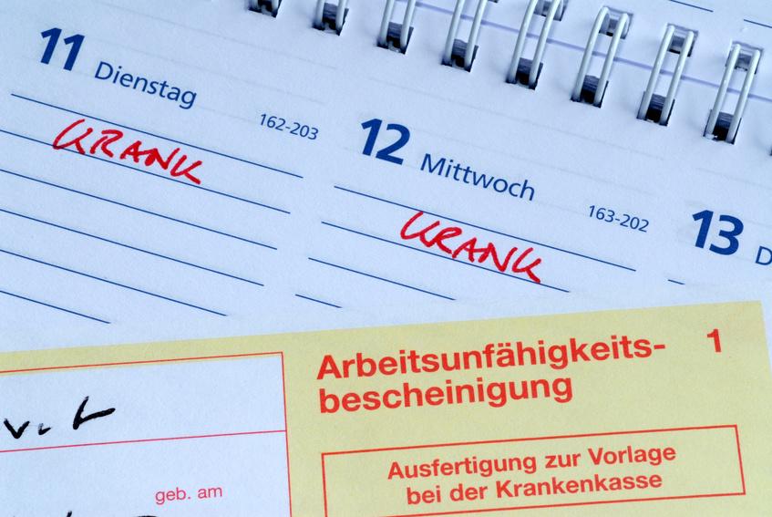 Krankmeldung Nach Freistellung Kann Teuer Werden Eep Bloggt