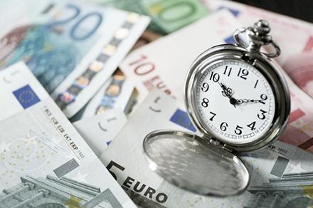 40 Euro Pauschale Bei Zahlungsverzug Des Arbeitgebers Eep Bloggt